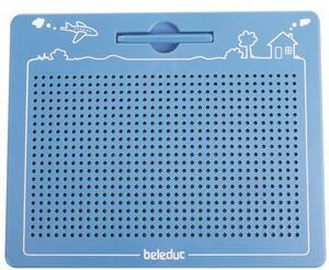 beleduc Magnetische Zeichentafel (gross), blau 4821040