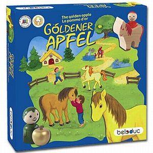 beleduc Goldener Apfel 4822370