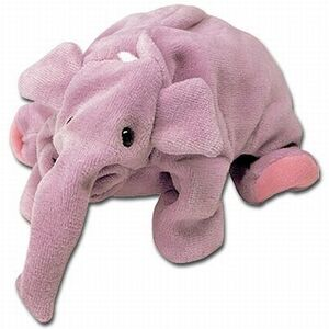beleduc Handschuhpuppe Elefant 4840039