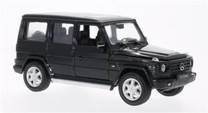 Premium ClassiXXs Mercedes G-Klasse schwarz 51172198