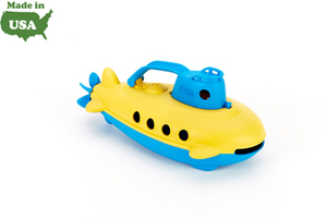 greentoys Submarine - Assorted 5501034