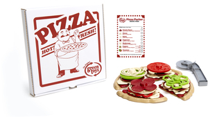 greentoys Pizza Parlor