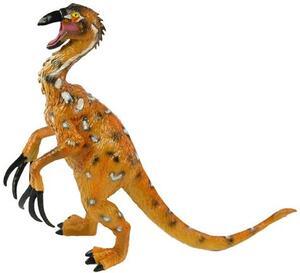 Geoworld Dr. Steve Dinos - Therzinosaurus 60CL1612K