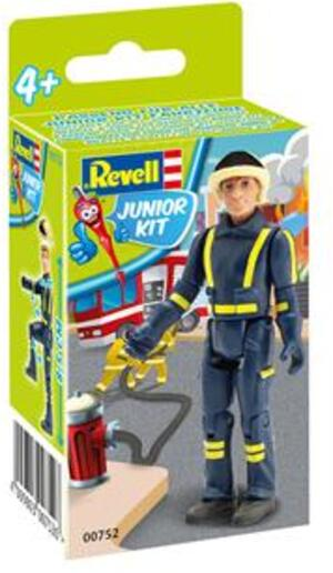 Revell Feuerwehrmann 9000752
