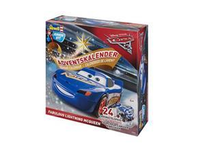 Revell Adventskalender Lightning McQueen 9001012