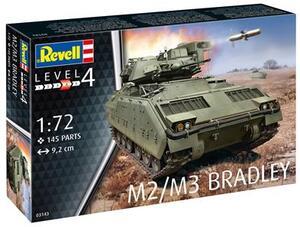 Revell M2 / M3 Bradley 9003143