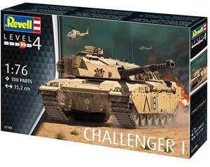 Revell Challenger 1 9003308