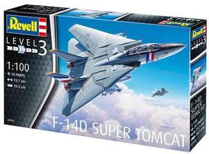 Revell F-14D Super Tomcat 9003950