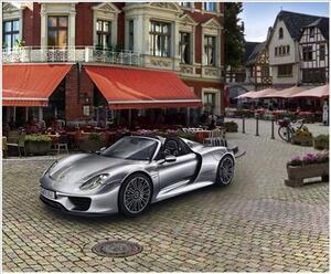 Revell Porsche 918 Spyder 9007026