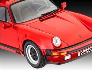 Revell Porsche 911 Turbo 9007179