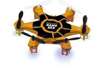 Revell Mini Hexacopter Nano Hex orange 9023948