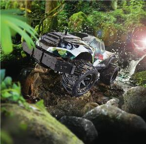 Revell RCX Car X-Trail 2CH 9024819