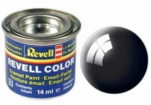 Revell schwarz,glaenzend (VE6) 9032107
