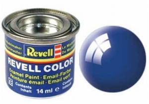 Revell blau, glaenzend (VE6) 9032152