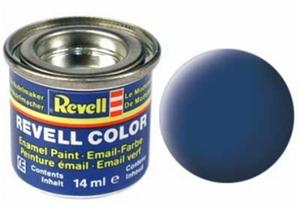 Revell blau, matt (VE6) 9032156