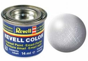 Revell silber,metallic (VE6) 9032190