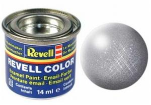 Revell eisenfarb,metallic (VE6) 9032191