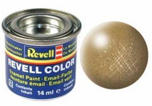 Revell messing,metallic (VE6) 9032192