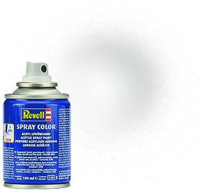 Revell Spray Color farblos, glänzend 9034101