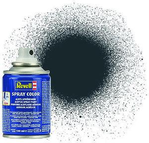 Revell Spray Color anthrazit, matt 9034109