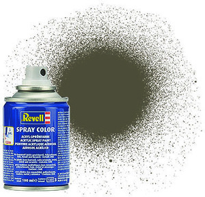 Revell Spray Color Nato-oliv, matt (VE2) 9034146