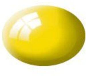 Revell gelb glaenzend 9036112