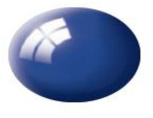 Revell ultramarinblau glaenzend 9036151