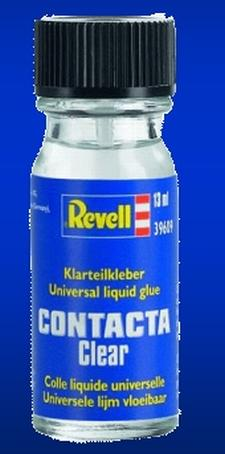 Revell Contacta Clear 20g 9039609
