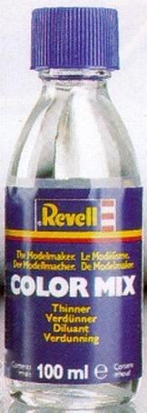 Revell Color Mix Verdünner 100ml 9039612