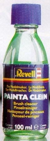 Revell Painta Clean Pinselreiniger 100ml 9039614