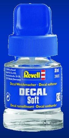 Revell Decal Weichmacher 30ml 9039693
