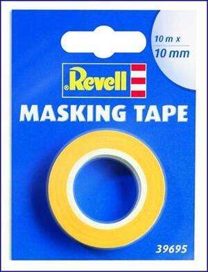 Revell Maskierband 10m x 10mm 9039695