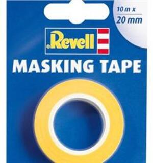 Revell Maskierband 10m x 20mm 9039696