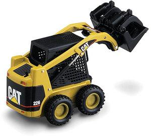 CAT Cat Skid Steer Loader Metall,Kunststoff, 1:32 Cat 226B2 30050036