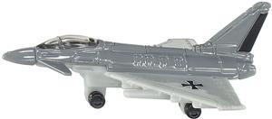 Siku Kampfjet 1:64, Metall, Plastik Siku 2985544
