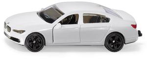 Siku BMW 750i Siku Super Serie, Metall/Kunststoff 30091509