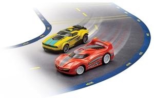 Hot Wheels Hot Wheels Ai Starter Kit 2.0 Street Racing, Batterien 3xAAA u. 3xAA exkl. ab 8+ 30318009