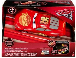 Mattel CAR 3 Sprechender Rennheld LMQ FDW130
