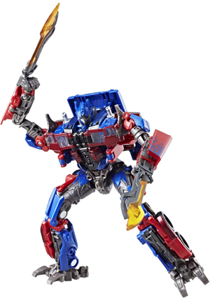 Hasbro Transformers Studio Voyager Figuren, ass. ca. 16 cm, ab 8 Jahren 31000702