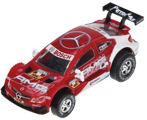 Darda Motor Darda Auto Mercedes C-Coupé Petrov, ca. 8 cm, 1:60, Kunststoffgehäuse 31950388