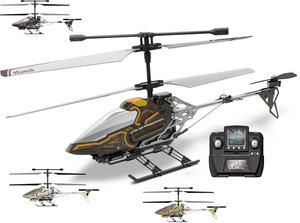 Silverlit Helikopter Sky Eye 2.4 GHz 3 Kanal-Control, mit Kamera, 3-fach (eines wird geliefert ass. 33584602