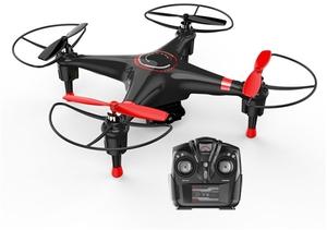 Silverlit Drohne Spy Drone, 2.4G 2-fach (eines wird geliefert ass. mit Kamera, Batterien 4xAA exkl. 33584719