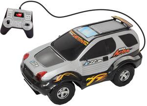 Dickie Spielzeug Auto Super Cross mit Kabelsteuerung, 27 cm, 2-fach (eines wird geliefert assortiert 33612905