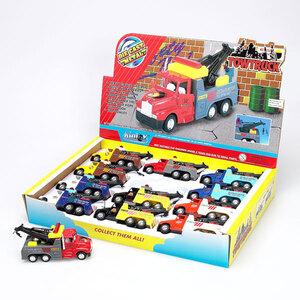 Abschlepp Lastwagen, 6-fach (eines wird geliefert) 33630501