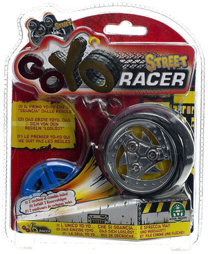 GoYo Racer 6-fach (eines wird geliefert) ass. 6 cm 33640844