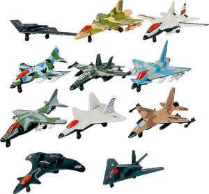 Majorette Jet Aero Club, 12-sort. 33655923