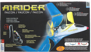 Airider Falcon 27,195 MHz 33690170