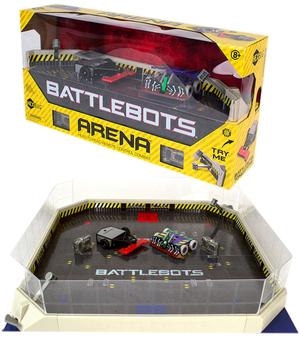 HEXBUG BattleBots Arena 2 RC BattleBots und Bauteile inkl. 3+ 34535128