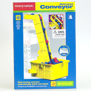 ROKENBOK motorized Conveyor 38040721