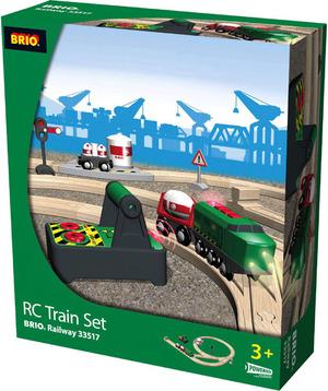BRIO IR-Frachtzug Set 40233517